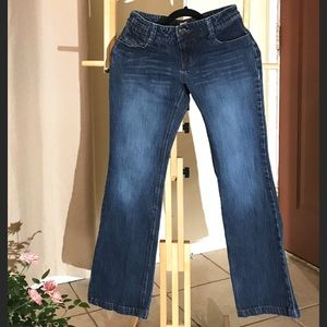 👖Sonoma Life + Style Jeans, Size 4